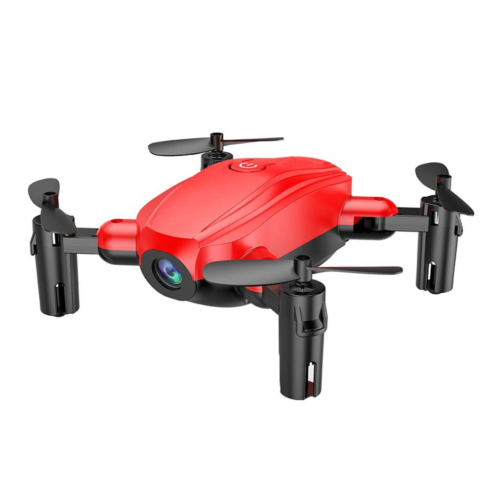 Amazingdeal Fun Early Education Toy Foldable Drone HD Aircraft Mini 2.8GHz RC High Hold Quadcopter Child Toys Creative Education Toy