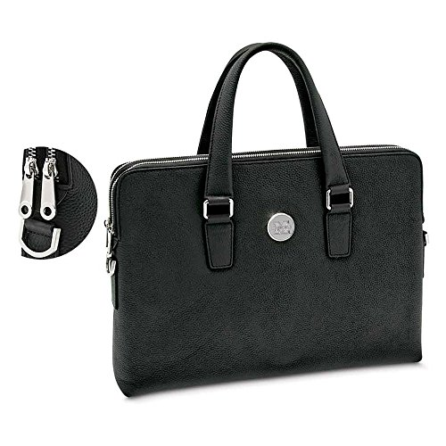 Marshall Ladies' Leather Briefcase by CSI