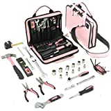 Little Pink Mini Pro Tool Kit