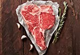 ELITE BLACK ANGUS PORTERHOUSE STEAK