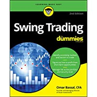 Swing Trading For Dummies (For Dummies (Business & Personal Finance))