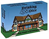 Drinking Dice (Boxed Dice Game)