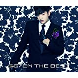SE7EN THE BEST (2CD+DVD)