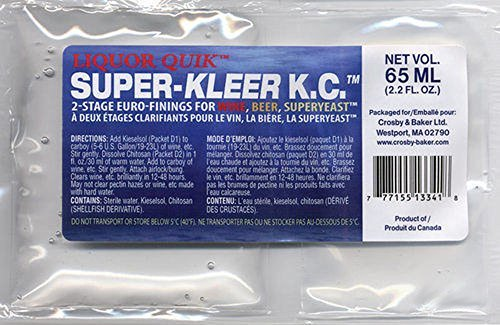 super-kleer-kc-finings-4-pack