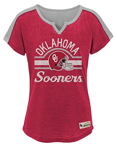 - NCAA by Outerstuff NCAA Oklahoma Sooners Youth Girls