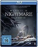 Nightmare - Schlaf nicht ein! [Blu-ray]