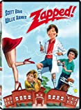 Zapped! DVD