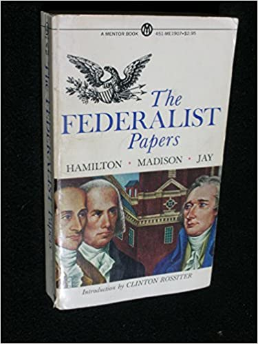 federalist paper 84 The federalist (dawson)/84 from wikisource  the federalist (dawson)  the public papers will be expeditious messengers of intelligence to the most remote inhabitants of the union among the many curious objections which have appeared against the proposed constitution,.
