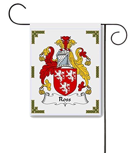 Family Crest Heraldry - 8