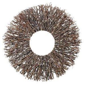 Medium Twig Wreath 93