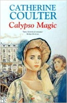 Book Calypso Magic (Regency Magic Trilogy)