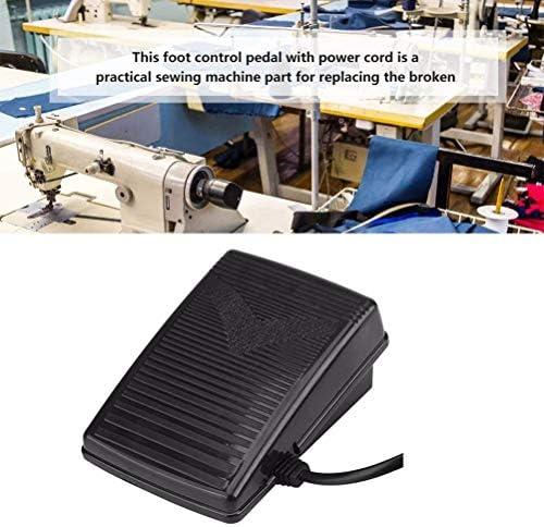 KUTO Pedal de Máquina de Coser, Pedal de Control de Pedal Pedal ...