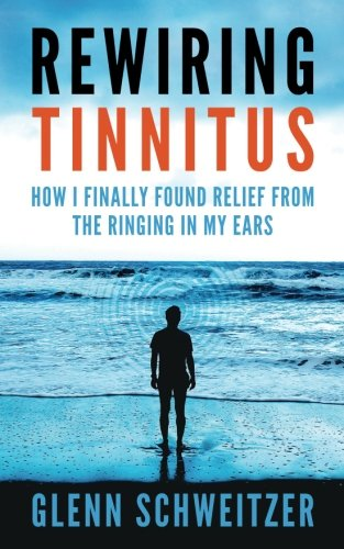 Rewiring Tinnitus Finally Relief Ringing product image