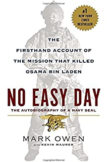 No Easy Day  The Firsthand Account of the Mission That Killed         Tiger Force Book Review  Wiki  Summary
