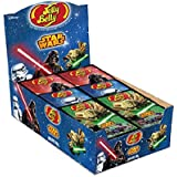 1 oz bags Jelly Belly Star Wars (Pack of 24)