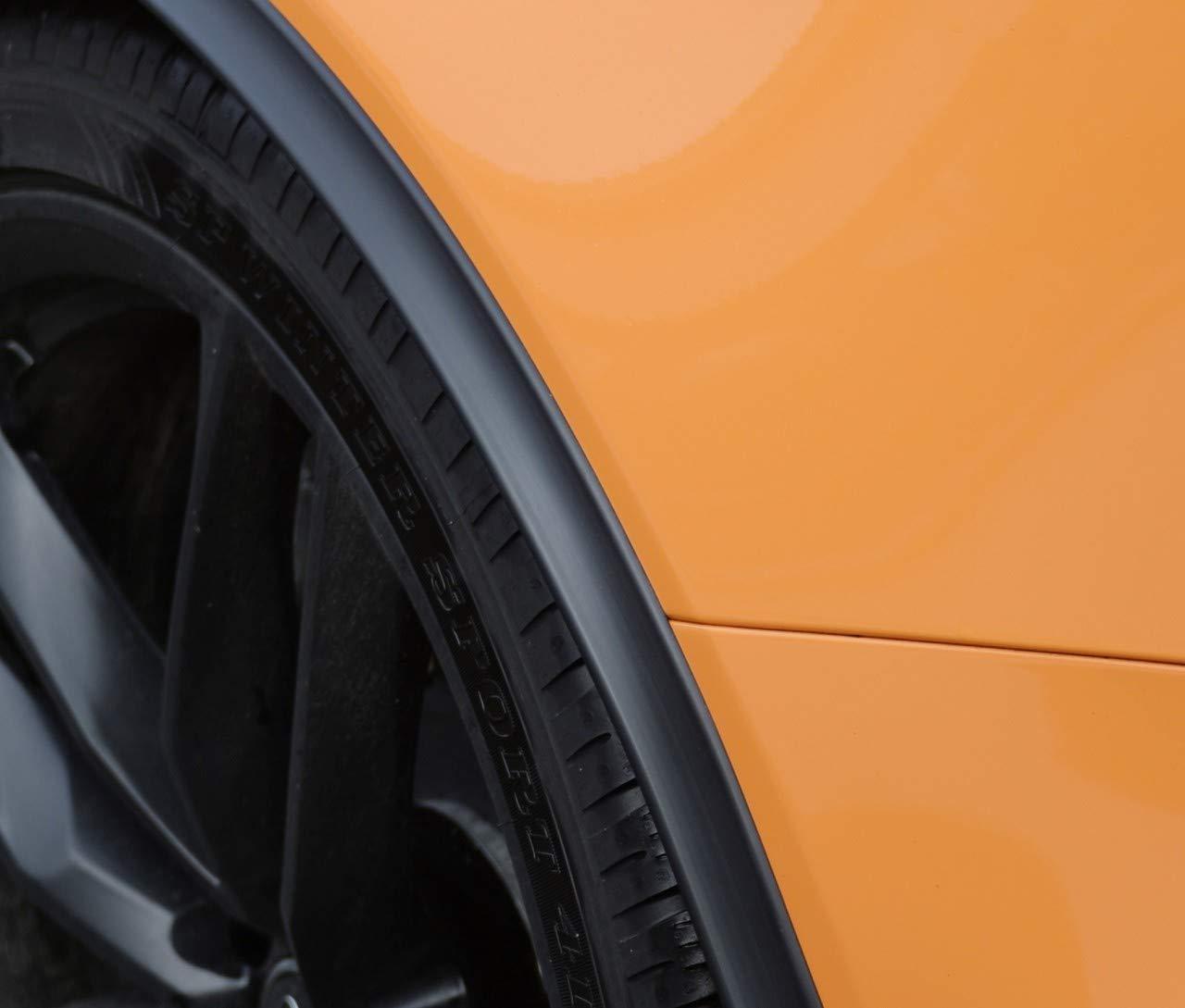 2 St/ück Verbreiterung Kotfl/ügel 20mm pro Seite universell passend f/ür viele Fahrzeuge.