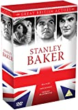 Great British Actors - Stanley Baker [DVD]