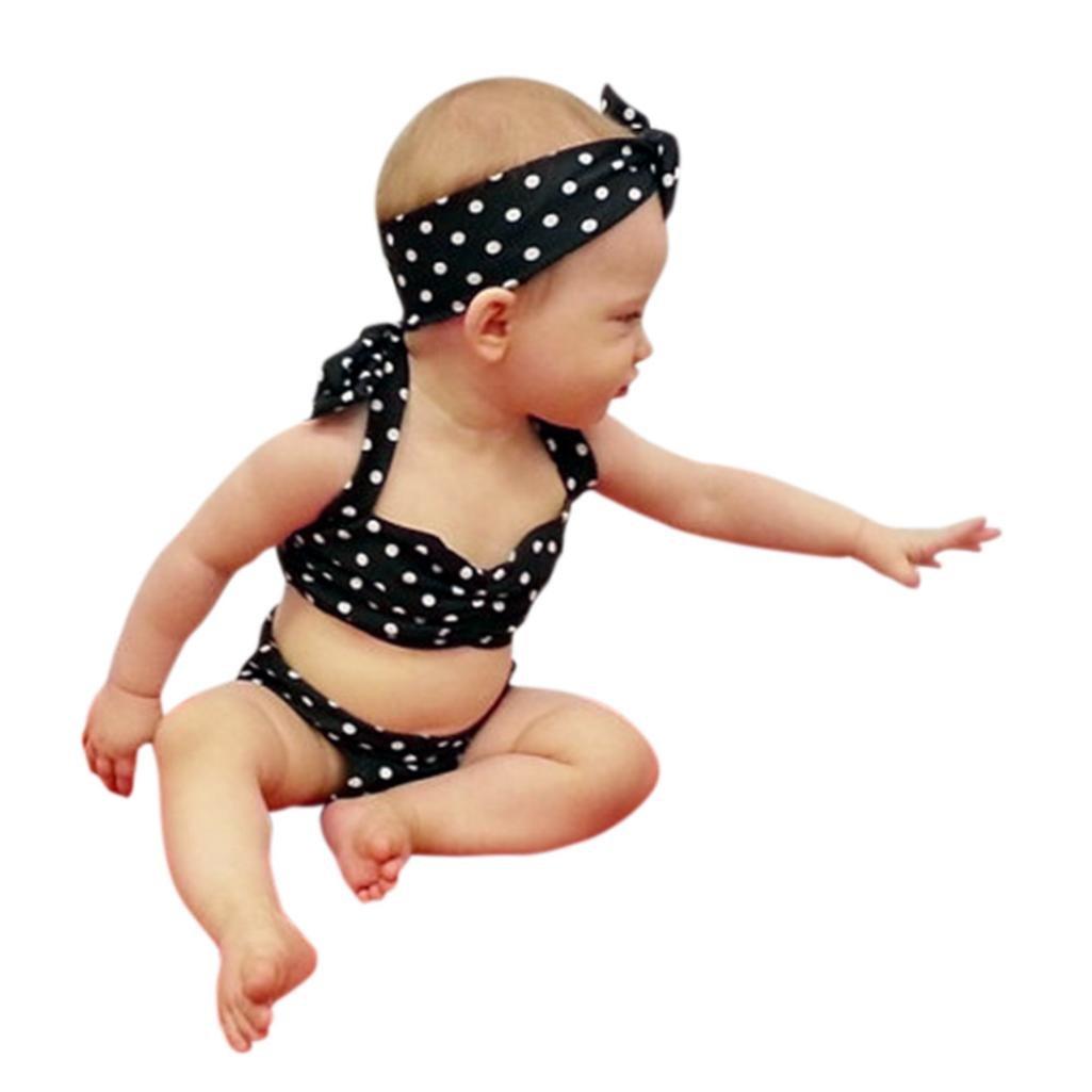 Sexyville - Costume a due pezzi - Bebè femminuccia
