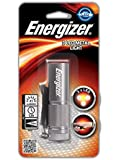 Energizer 3 Led Metal - Linterna, color plateado