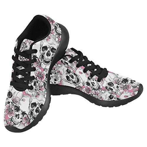 Scarpa Da Jogging Leggera Da Donna Running Jogging Leggera Easy Go Running Casual Comfort Running Multi 12