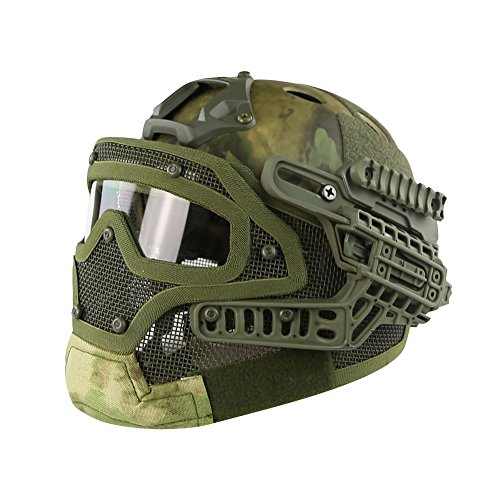 quest paintball - 1