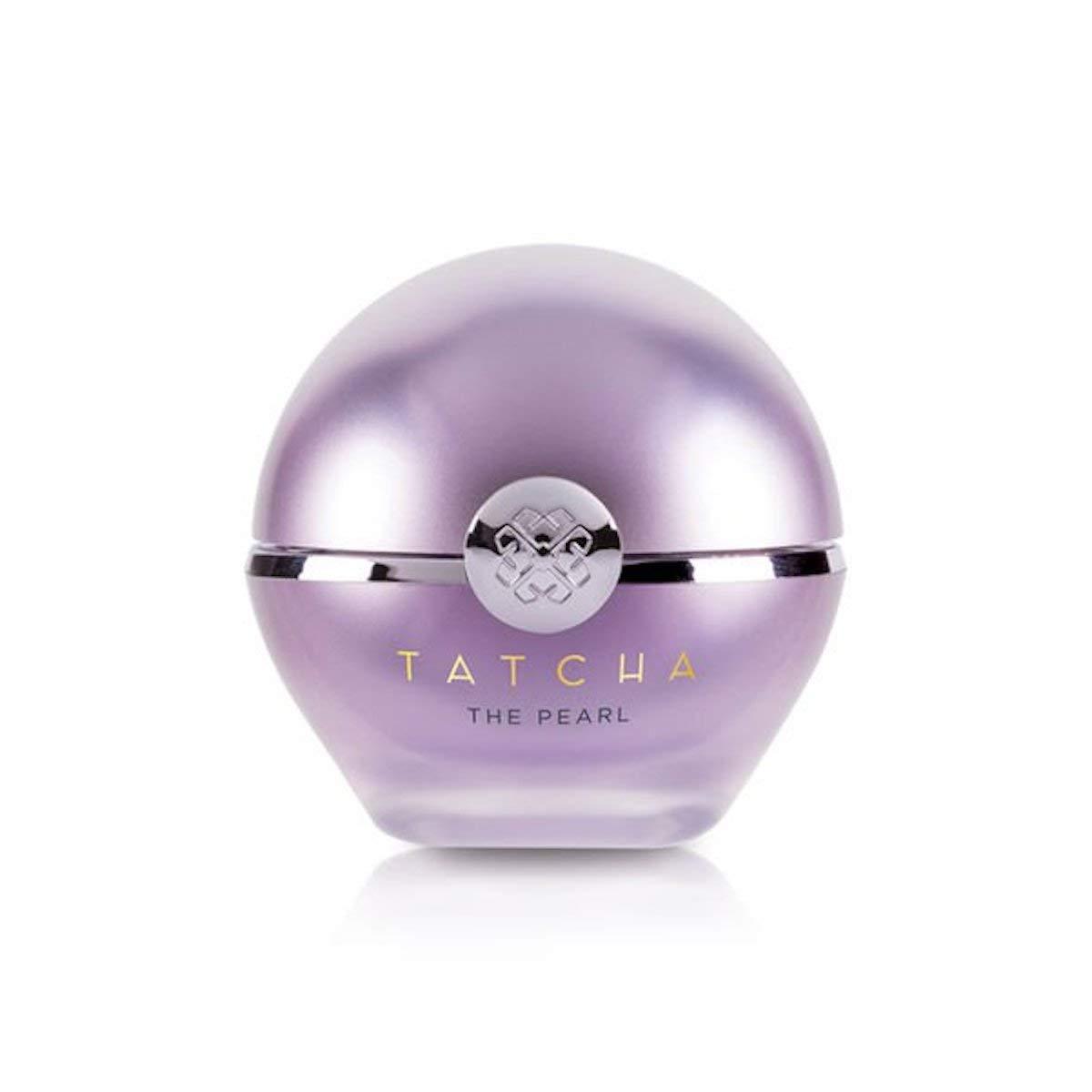Tatcha The Pearl Tinted Eye Illuminating Treatment in Softlight - 13 milliliters / 0.4 ounces