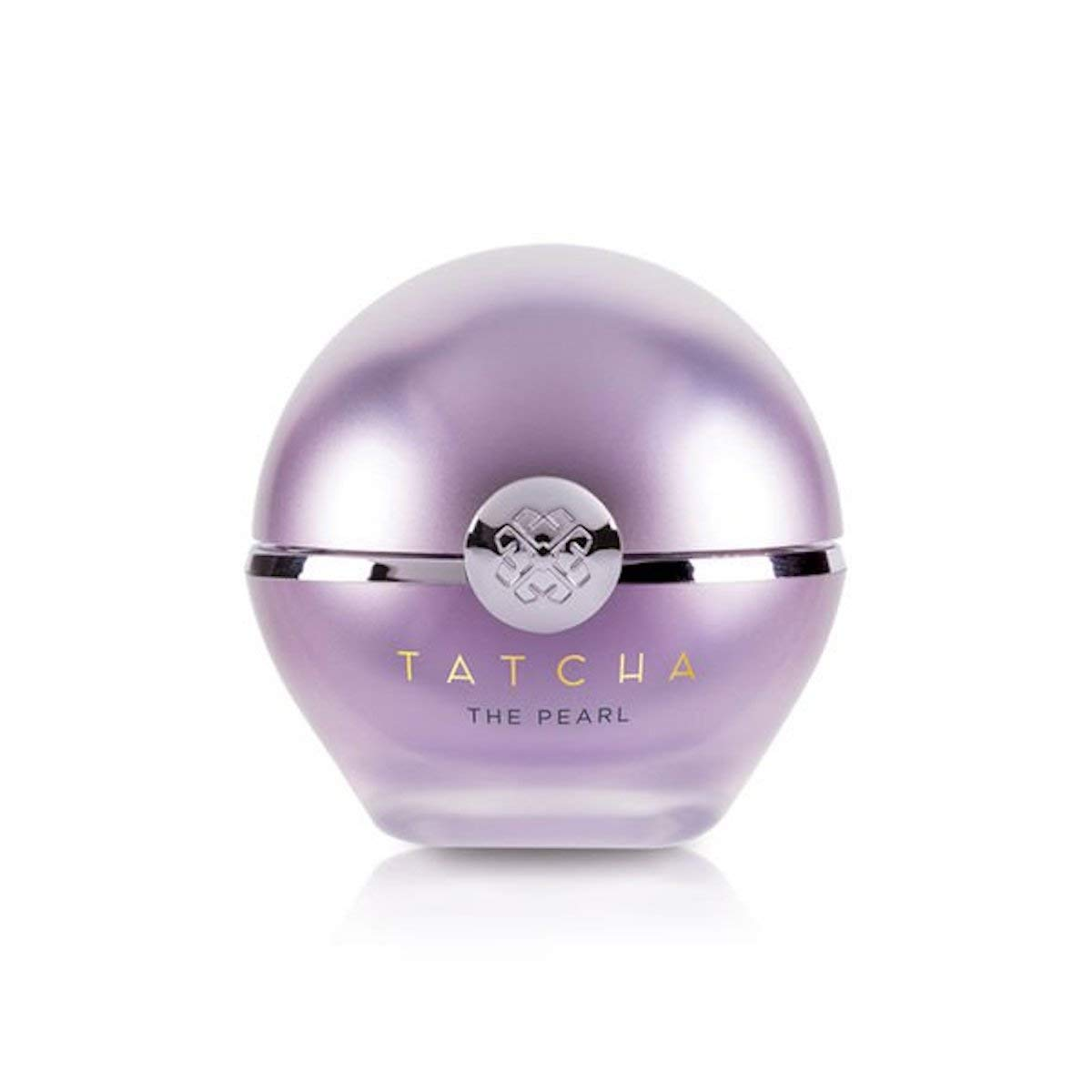 Tatcha The Pearl Tinted Eye Illuminating Treatment in Moonlight - 13 milliliters / 0.4 ounces