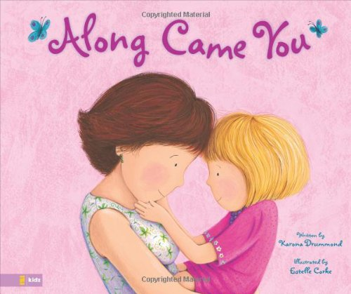 Download Along Came You ebook