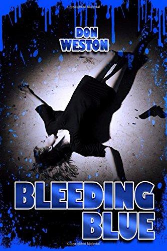 Bleeding Blue (Billie Bly) (Volume 1) pdf