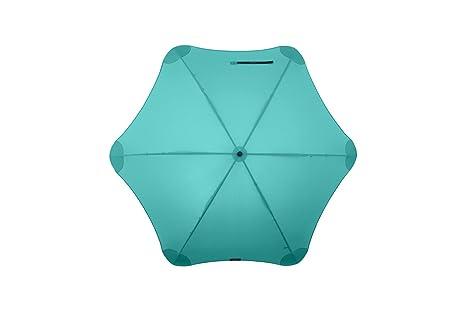 Blunt paraguas de XL, color verde