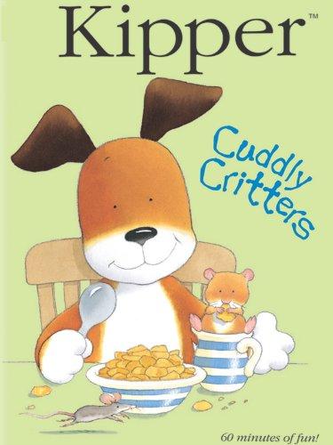 Kipper: Cuddly Critters