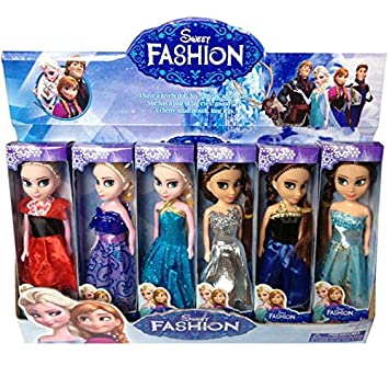 buy wp disney toys anime cartoon movies frozen princess anna and