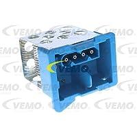 Vemo V20-79-0013 Resitencia, ventilador habitáculo