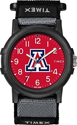 - Timex Arizona Wildcats Youth FastWrap Recruit Watch