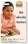 The Obesity Factor, What Cause Obesity Among Latinos Kids?