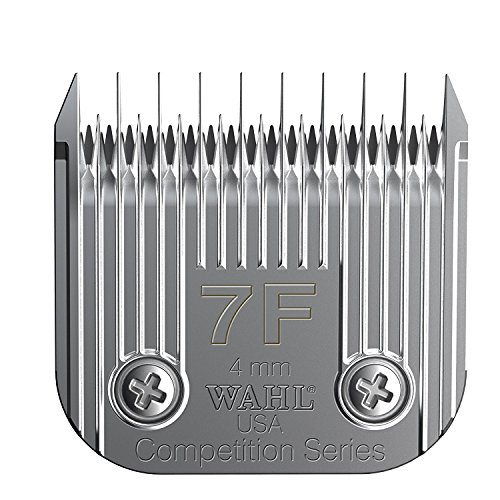 Wahl Competition Blade Number 7F Full Tooth