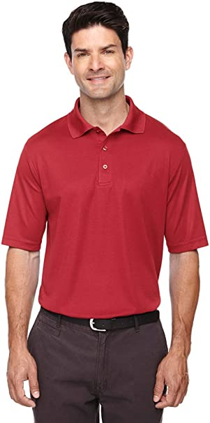 Ash City Core 365 Origin Performance - Polo de piqué para Hombre ...