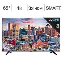 TCL 65S513 65-inch 4K UHD Roku LED LCD