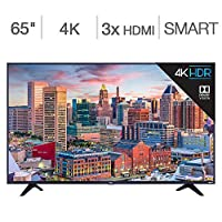 TCL 65S513 65-in Class 4K UHD Roku LED LCD