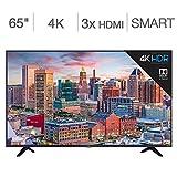 TCL 65S513 65' Class (64.5' Diag) 4K UHD Roku LED LCD