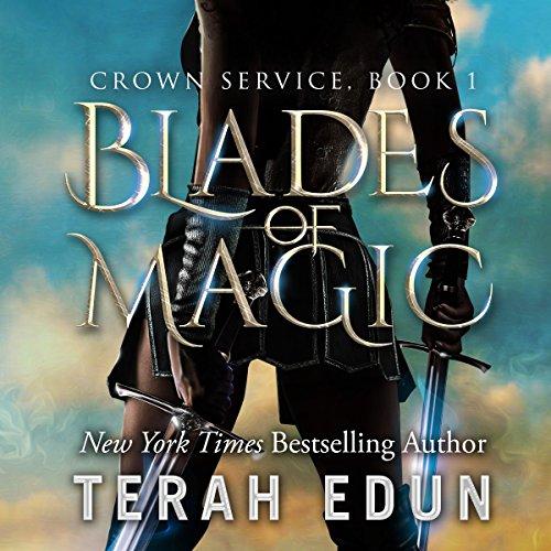 blades of magic crown service - 1