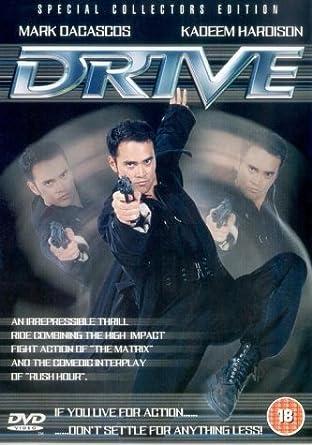 Drive - Special Collectors Edition Reino Unido DVD: Amazon.es ...