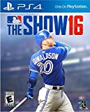 MLB The Show 16 – PlayStation 4