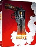 Hellboy II The Golden Army - Limited Steelbook Edition, mit deutscher Tonspur