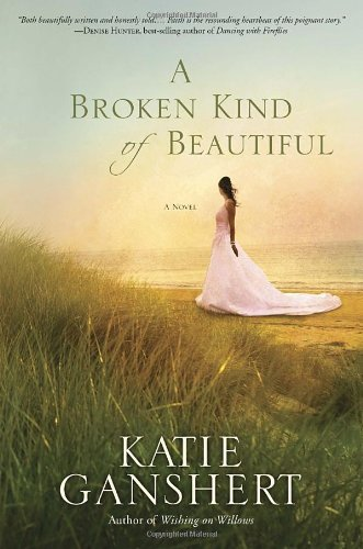 A Broken Kind of Beautiful: A Novel