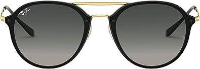 Ray-Ban 0RB4292N, Gafas de Sol Unisex adulto