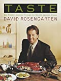 img - for Taste: One Palate's Journey Through the World's Greatest Dishes by David Rosengarten (1998-10-27) book / textbook / text book