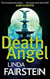 Front cover for the book Death Angel by Linda Fairstein
