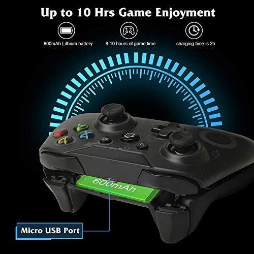 Lilon Manette sans fil Xbox One avec - Actualités des Jeux Videos