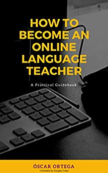 Download for free How to become an online language teacher